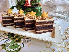 Sós túrós Szilveszteri ropogtató //sós sütemény// | Izabela Ráczová receptje - Cookpad receptek Hungarian Recipes, Hungarian Food, Thing 1, Tiramisu, Treats, Chocolate, Cake, Sweet, Ethnic Recipes