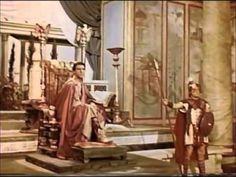 O Redentor - filme -  parte 1/2 - 1958