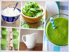 #Batido verde para bajar de peso que mejora piel, uñas y cabello. #Protein