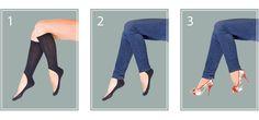 No Show Socks for Women and Girls - Keysocks