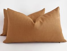 Hello, ** Natural Linen made. ** This pillow is custom made only. ** Invisible designed zip and very stylish looking. ** This listing is for One Pillow Cover. The Pillow insert is not included. Boho Throw Pillows, Boho Cushions, Purple Pillows, Burlap Pillows, Yellow Pillow Covers, Decorative Pillow Covers, Minimalist Cushions, Mustard Cushions, Fall Decor