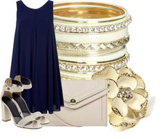 """""""Big Accessories"""" by going-under ❤ liked on Polyvore"""