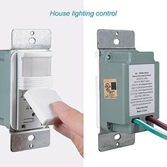 22 Best Light Switch Wiring Images Electrical Outlets
