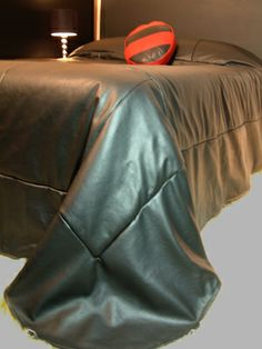 picture gallery of latex bed linen images between the sheets satin sheets fetish pinterest. Black Bedroom Furniture Sets. Home Design Ideas
