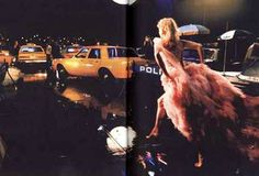 nicole kidman chanel ad campaign | Running thorugh a traffic jam without a safety vest is not what your ...