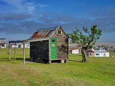 Cabo Polonio, Dpto. de Rocha. Uruguay.