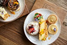 Get your Tickets for Ginja's Gin Table High Tea
