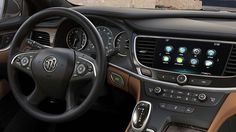 Explore key features and trim packages available for the 2019 LaCrosse full-size luxury sedan. 2017 Buick Lacrosse, Full Size Sedan, Buick Models, Buick Cars, Jeep Compass, Rear Seat, Automobile, Luxury, Vehicles