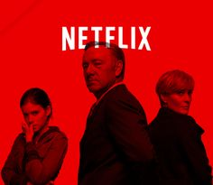 Welcome to the new Netflix Digital. All experiences for all devices.