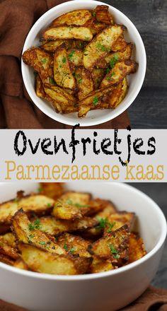 Healthy Dessert Recipes, Vegetarian Recipes, Cooking Recipes, Easy Diner, Diner Recipes, Dutch Recipes, Good Food, Yummy Food, Dinner Menu