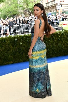 bd2a467f0 See the Met Gala 2017 dresses on Vogue. Don't miss all the Met Gala 2017  red-carpet dresses as they arrive. From Rihanna and Beyonce to Katy Perry  and Blake ...