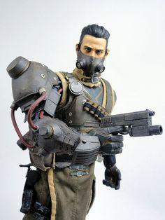 Lost Planet 2: Mercenary