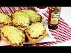 Diese leckeren Bolognese Brötchen mit Hackfleisch sind der ideale Partysnack. Schnell und einfach zubereitet werden diese leckeren Sandwiches eure Gäste begeistern. <br><h3>ZUTATEN </h3>für 12 halbe Brötchen:<br>• 2 Tüten Fixprodukt für Spaghetti Bolognese<br>• 100 ml Wasser<br>• 6 Brötchen<br>• 500 g Hackfleisch<br>• 150 g geriebener Käse<br><br>Wasser und das Bolognese Fixprodukt mischen. Hackfleisch zu der Mischung geben und ...