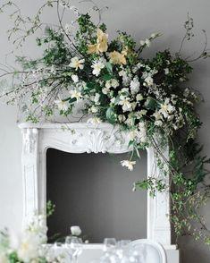 Today's wedding!! The big boy! ___________________ Photo @francis_aqueduto Event design and florals @cristina_macedo_aqueduto for…
