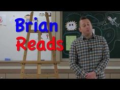Brian reads 'Mouse Paint' a story about three mischievous mice who just can't help dancing, stirring and mixing in the colourful paint!    Note: I do not own the rights to this book, I am simply a lonely man who likes to read kids books!