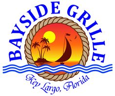 BAYSIDE GRILLE Florida Bay, Key Largo Florida, Norfolk, Local Seafood, Casual Restaurants, Places In New York, One Day Trip, Restaurant Offers, Key West