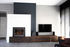 Fascinating Cool Ideas Contemporary Apartment Fire Places contemporary wallpaper greyModern Contemporary Tv Console contemporary cottage irelandCalifornia Contemporary In. Contemporary Apartment, Contemporary Home Decor, Contemporary Fireplaces, Contemporary Building, Contemporary Chandelier, Contemporary Architecture, Contemporary Design, Modern Fireplace, Fireplace Design