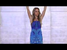 "Awesomeness Fest 2012 : Gabrielle Bernstein - ""Awaken Your Authentic Power"" - YouTube"