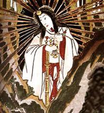 Image Result For Amaterasu Amaterasu Shinto Amaterasu Omikami