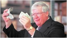 Let's Counter the Complicit US Media with Our Own! Update: Dennis Hastert Pleads Guilty in Hush Money Case We have been singlehandedly covering The Real Hastert Case here at Boiling Frogs Post. As ...