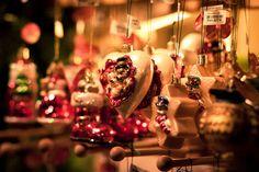A chi non piacciono i mercatini di Natale?