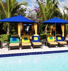 Ocean Club Hotel, Bahamas