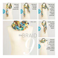 The Braid l #ColdwaterCreek