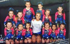 Great spirit from @rayzallstars  #ukca #cheerlife #ukcheer #cheerleader #cheerleading