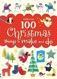 """Christmas things to make and do"""" at Usborne Children's Books Christmas Things To Do, Christmas Books, Christmas Elf, Christmas Party Decorations, Paper Decorations, Holiday Decor, Christmas Poster, This Is A Book, Calendar Design"""