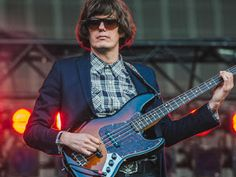 Canal Electro Rock News: Summer Moon, projeto paralelo de Nikolai Fraiture (The Strokes), lança single inédito