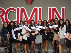 MUN (Model United Nations) Kulübü