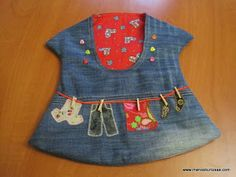 Bolsas de pinzas Patchwork Easy Crafts, Diy And Crafts, Clothespin Bag, Peg Bag, Plastic Bag Holders, Clothes Pegs, Denim Crafts, Recycle Jeans, Recycled Jewelry