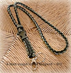 paracord projects | Paracord project - a set on Flickr