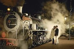 Join us on Rovos Rail for an absolutely unique steam train safari.