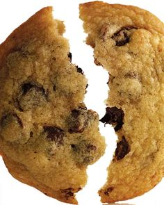 Soft and Chewy Chocolate Chip Cookies Recipe from Martha Stewart