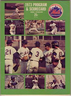 Baseball T Shirt Designs Info: 7687220500 Mets Baseball, Baseball Jerseys, Baseball Players, Baseball Cards, Ny Mets, New York Mets, Baseball T Shirt Designs, Shea Stadium, Sports Magazine