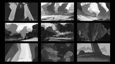 art composition thumbnails - Google Search