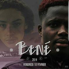 PNL annonce la sortie du clip Béné  La troisième partie de la saga en ligne le vendredi 10 février ! @pnlmusic #PNL #Béné #DansLaLégende