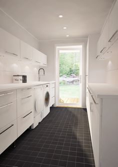 Optimize your small space & learn trick how to organize your dryer sheets, laundry room cabinet & other laundry room essentials Laundry Nook, Laundry Room Cabinets, Laundry Storage, Laundry In Bathroom, Compact Laundry, Interior Design Living Room, Living Room Designs, Modern Laundry Rooms, Laundry Room Inspiration