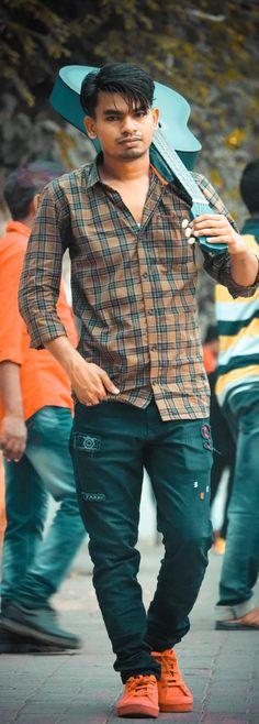 #kanuja #RajChauhan #kanuja Button Down Shirt, Men Casual, Mens Tops, Shirts, Fashion, Moda, Dress Shirt, Fashion Styles, Dress Shirts