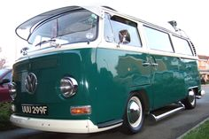 1968 VW camper...Re-pin brought to you by agents of #carinsurance at #houseofinsurance in Eugene, Oregon