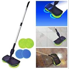 Electric Mop Chargeable Home Cleaner Cordless Sweeper Sweeping Machine Hand Push Sweeper Floor Mops for Home Cleaning Cleaning Mops, Floor Cleaning, Cleaning Supplies, Diy Cleaning Products, Cleaning Hacks, Bali, Time To Tidy Up, Shopping, Strands