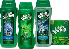 CVS: Irish Spring Body Wash Only $1 Starting 7/24!