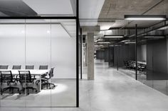 Picture of A Look Inside Online Retailer SSENSE's New Office in Montreal by Humà Design