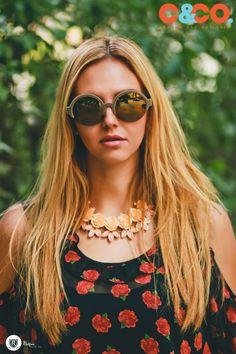 C&CO   #wiwt #ootd #cairo #egypt #fashionblog #fashionblogger #sotd #travel #travelblogger #love #runway #streetstyle #fashion #cool #fashion #photography #egyptian #designer #necklace #jewelry # #sunglasses #shades #eyewear #italiaindependent #miumiu #prada #shoot