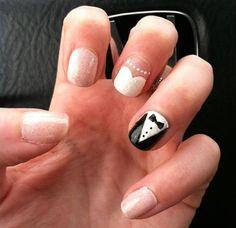 Wedding Nail Art Designs  #nailart #naildesigns #weddingnails