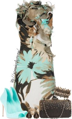 """""""Untitled #642"""" by mzmamie on Polyvore"""