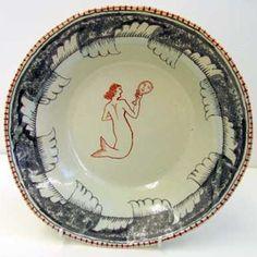 Ceramic Painting, Ceramic Art, Wabi Sabi, Organic Ceramics, Clay Cup, Pottery Sculpture, Ceramic Figures, Serving Utensils, Earthenware