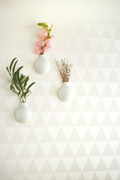 Contemporary Wallpaper, pattern number from the BLACK & LIGHT range. Decor, Wall Wallpaper, Accent Wall Stencil, Pattern Wallpaper, Wallpaper, Contemporary Wallpaper, Geometric Wallpaper, Gold Triangle Wallpaper, Lit Wallpaper