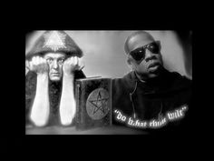 Jay-Z & The Connection To Satanist Aleister Crowley